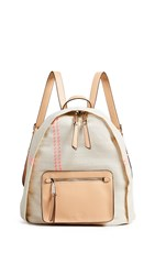 Splendid Angel City Backpack Natural
