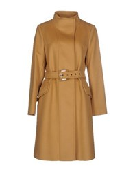 Pennyblack Coats And Jackets Coats Women Camel