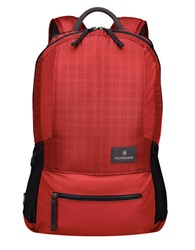 Victorinox Padded Nylon Laptop Backpack