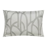Harlequin Meso Oxford Pillowcase Oyster