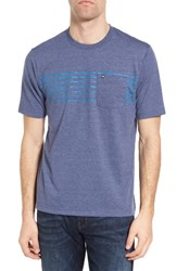 Travis Mathew Men's Bogue Pocket T Shirt