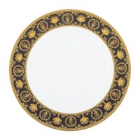 Versace I Love Baroque Plate 27Cm Black