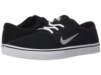 Nike Portmore Black White Gum Light Brown Medium Grey Men's Skate Shoes