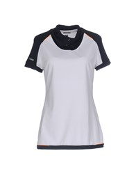 Colmar T Shirts White