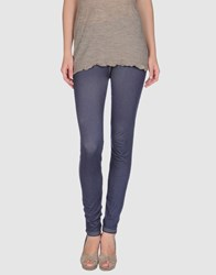 Cosabella Trousers Leggings Women Blue