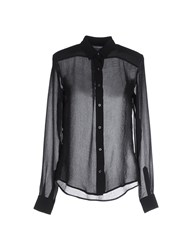 Manuel Ritz Shirts Shirts Women Black