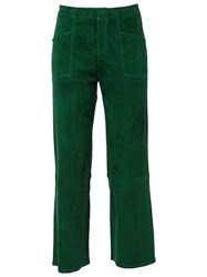 Stouls 'Aymeline' Trousers Green