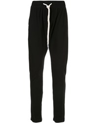 Bassike Drop Crotch Track Pants 60