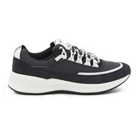 A.P.C. Jay Trainers Lad Anthracite
