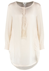 Noa Noa Tunic Antique White Off White