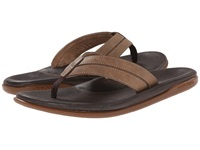 Cobian Tofino Archy Brown Men's Sandals