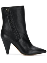The Seller Pointed Ankle Boots 60
