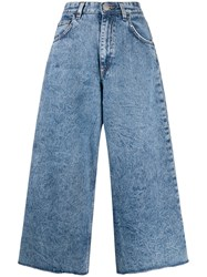 Haikure High Rise Wide Leg Jeans 60