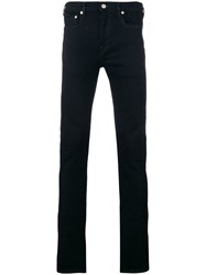Paul Smith Ps By Skinny Jeans Black