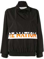 P.E Nation Chariot Jacket Black
