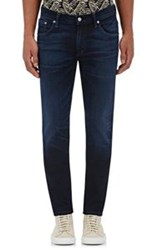Citizens Of Humanity Men's Noah Super Skinny Jeans Blue