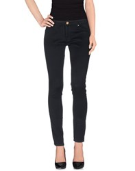 U.S. Polo Assn. U.S.Polo Assn. Trousers Casual Trousers Women Dark Blue