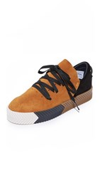 Adidas Originals By Alexander Wang Aw Skate Sneakers Sand