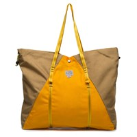 Epperson Mountaineering Yellow Sand Large Camp Tote