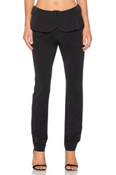 Olcay Gulsen Party Pant Black