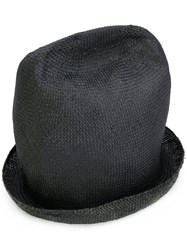 Reinhard Plank Pinna Hat Women Straw L Black