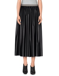Alice San Diego 3 4 Length Skirts Black
