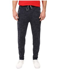 Hurley Phantom Tech Fleece Jogger Obsidian Men's Casual Pants Brown