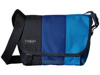 Timbuk2 Classic Messenger Tres Colores Extra Small Lagoon Messenger Bags Blue