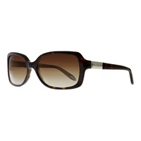 Ralph Lauren Ra5130 Rectangular Sunglasses Dark Tortoiseshell