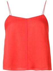 T By Alexander Wang Layered Cami Top