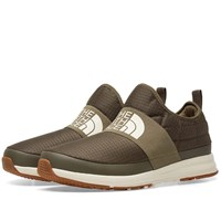 The North Face Cadman Nse Moc Sneaker Green
