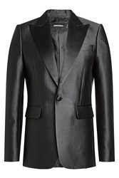 Dsquared2 Blazer With Silk Black