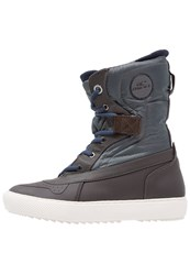O'neill Hucker Winter Boots Grey