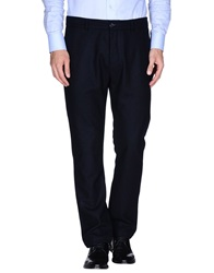 Combo Casual Pants Dark Blue