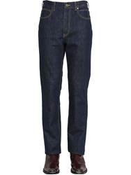 Calvin Klein 205 W39 Nyc 20Cm Cotton Denim Jeans