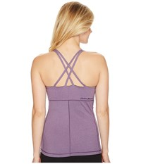 Outdoor Research Nuance Tank Top Fig Women's Sleeveless Brown