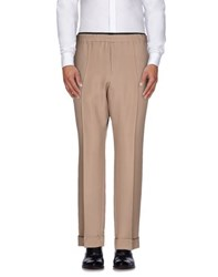 Valentino Trousers Casual Trousers Men Dove Grey