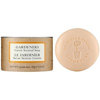 Crabtree And Evelyn Gardeners Carrot Scented Soap 75G