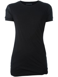 Diesel Black Gold 'Tadawen' T Shirt Black