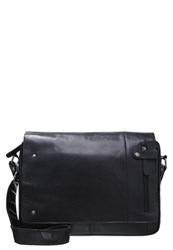 Pier One Across Body Bag Black