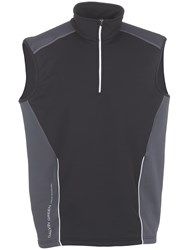 Galvin Green Dillon Insula Body Warmer Black