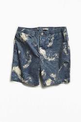 Deus Ex Machina Alto 16 Volley Short Navy