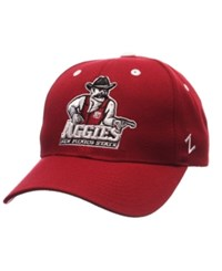 Zephyr New Mexico State Aggies Competitor Hat Maroon