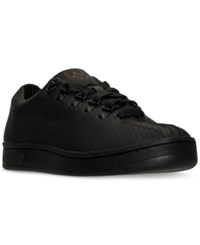 K Swiss Men's The Classic 88 Neu Lux Casual Sneakers From Finish Line Black Black