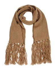 Jucca Accessories Oblong Scarves Women