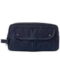 Polo Ralph Lauren Men's Shaving Kit Navy
