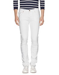 Reign Jeans White