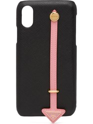Prada My Character Iphone X Xs Case 60