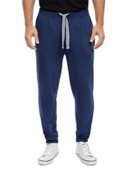 2Xist 2 X Ist French Terry Sweatpants Denim Heather