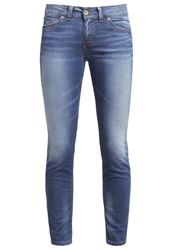Marc O'polo Slim Fit Jeans Summer Denim Blue Denim